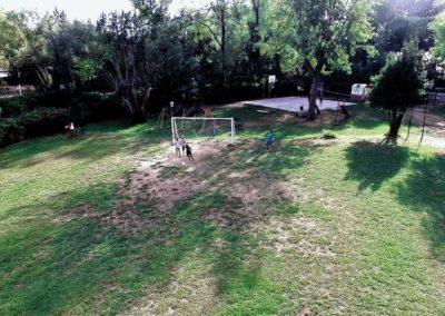 campi gioco per bambini e ragazzi